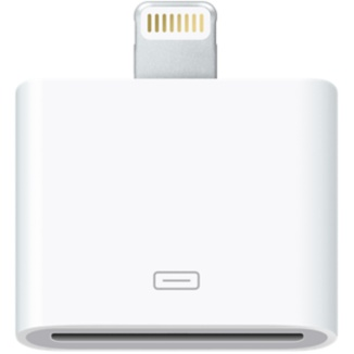 Apple Lightning to 30-pin Adapter - MD823ZM/A