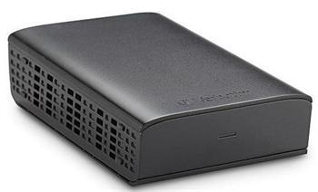 Verbatim externí 3.5'' HDD 2TB Store' n 'Save, USB 3.0, černý - 47672