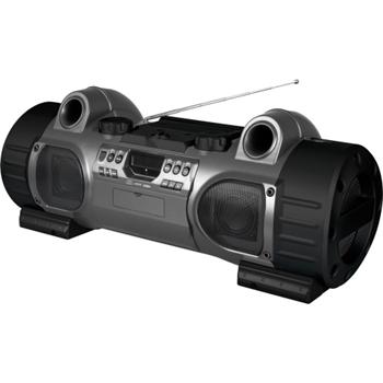 Sencor SPT 330, 2×10W, CD/MP3, USB/SD, AUX - SPT 330