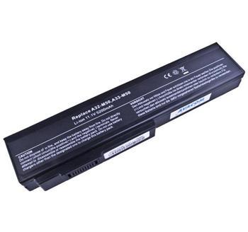 AVACOM baterie pro Asus M50, G50, N61, Pro64 Series Li-ion 11,1V 5200mAh - NOAS-M50-S26