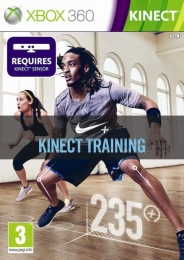 Fitness Nike Kinect training (XBox360) - 885370483222