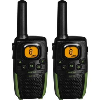 Sencor SMR 130 TWIN, vysílačky - SMR 130 TWIN