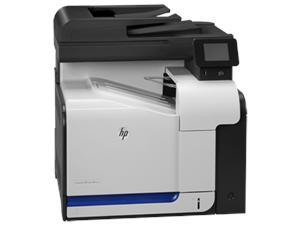 HP LaserJet Pro 500 color MFP M570dn - CZ271A