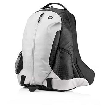 "HP Select 75 White Backpack, batoh na notebook bílý 16"" H4J95AA - H4J95AA"
