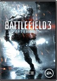 Battlefield 3: Aftermath - 5035228109490