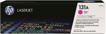HP 131A purpurový toner CF213A - CF213A