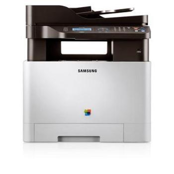 Samsung CLX-4195N 18 ppm, 9600x600, Lan - CLX-4195N/SEE