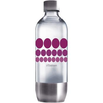 SODASTREAM Lahev PURPLE METAL 1L - Lahev 1l PURPLE