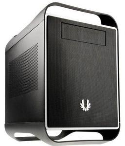 BITFENIX case Prodigy Mini-ITX, bez zdroje, černá - BFC-PRO-300-KKXSK-RP