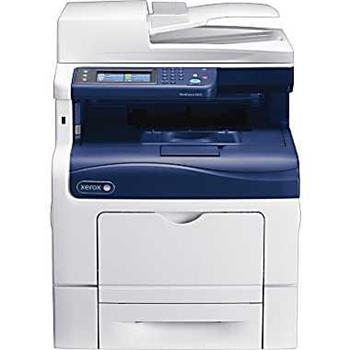 Xerox WorkCentre 6605DN - 6605V_DN