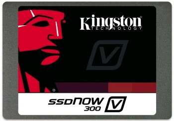 Kingston SSD disk 120GB SSDNow V300 SATA3, 2.5'', 7mm - SV300S37A/120G