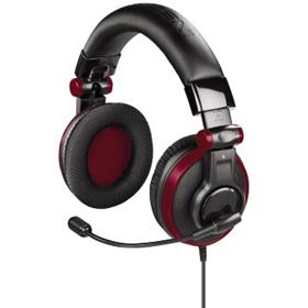 Gamingový headset nejen pro PS3 Insomnia - 51828