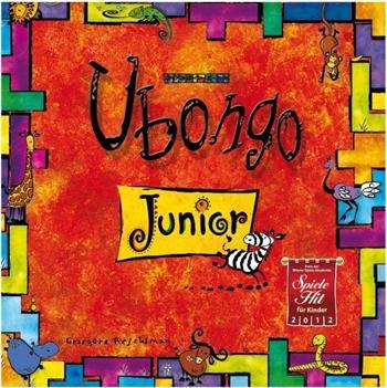 Ubongo Junior - 86522