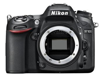 NIKON D7100 tělo - VBA360AE