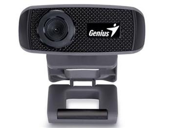 Web kamera GENIUS FaceCam 1000X, HD - 32200223101