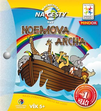 Smart hra Noemova Archa - 124