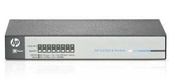 HP V1410-8 Switch, 8×100Mb - J9661A