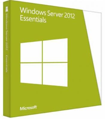 Microsoft Server Essentials 2012 R2 OEM 64Bit CZ 1-2 CPU - G3S-00714