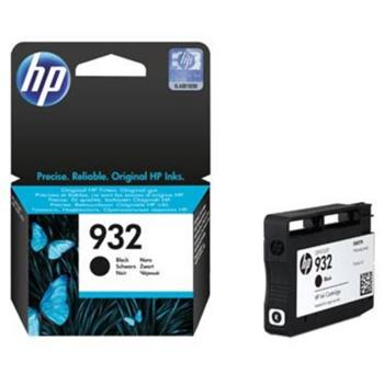 HP Ink Cart Black No. 932 pro HP OfficeJet 6700, CN057AE - CN057AE