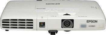 Projektor EPSON EB-1771W - 3000ANSI, 2000:1, WXGA - V11H477040