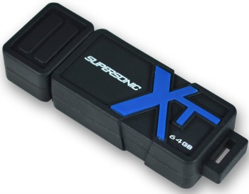 Patriot Supersonic Boost XT 64GB USB3.0 - PEF64GSBUSB