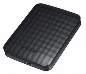 Maxtor HDD Extrení M3 Portable 2.5'' 1TB, USB3, černý - STSHX-M101TCB