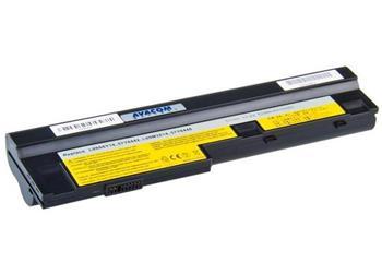 Baterie AVACOM Lenovo IdeaPad S10-3, U165 Li-ion 10,8V 5200mAh/56Wh black - NOLE-IS3BH-806