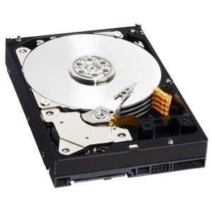 WD RE SAS WD2001FYYG 2TB 3.5'' HDD, SAS/600 - WD2001FYYG