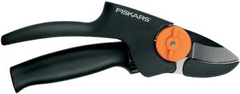 Fiskars S111510 nůžky zahradní, převodové, jednočepelové - 111510