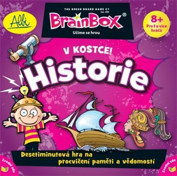 V kostce! Historie - 86734