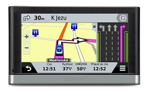 Garmin nüvi 2597 Europe Lifetime - 010-01123-31L