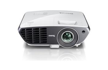 BenQ W770ST / 720p / 2500ANSI / 13 000:1 / 2xHDMI / 3D / 1x10W repro - 9H.J8Y77.17E
