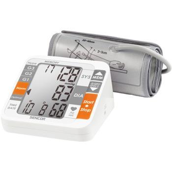 Sencor SBP 690, digitální tlakoměr - SBP 690