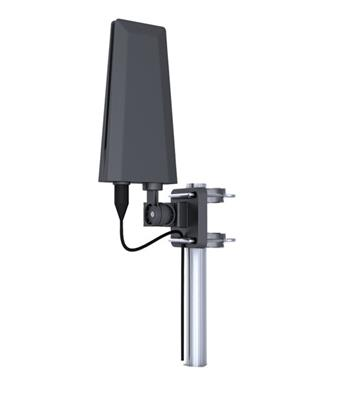 Anténa venkovní HN52 DVB-T 39dB, UHF, 21. - 69. kanál - HN52