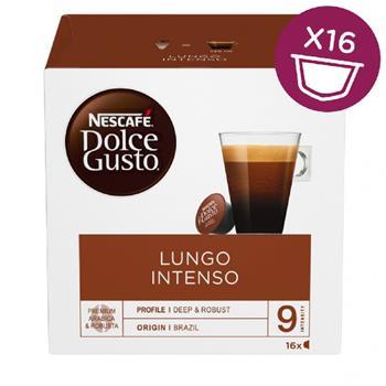 Nescafé Dolce Gusto Caffe Lungo Intenso 16 ks - 12173479