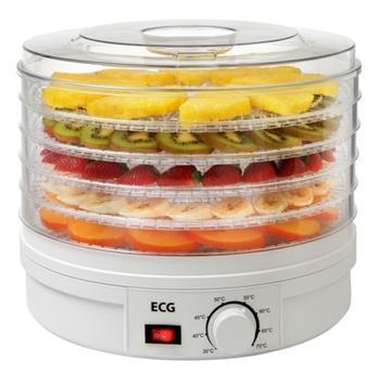ECG SO 375 sušička ovoce - ECG SO 375