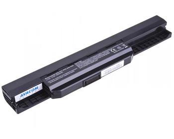 AVACOM baterie pro Asus A43/A53/A45/X84 Li-ion 10,8V 5200mAh/56Wh - NOAS-K53N-S26