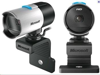 Webkamera Microsoft LifeCam Studio for Business - 5WH-00002