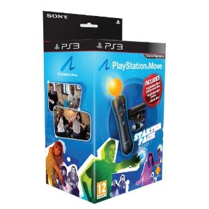 PS3 - Playstation Move Starter Pack bulk - PS719149675