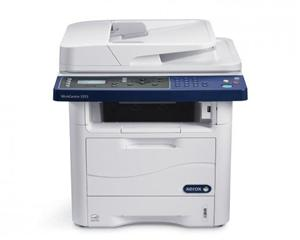 Xerox WorkCentre 3315V_DN - 3315V_DN