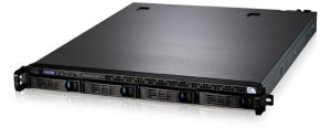 Lenovo EMC px4-300r NAS SC 8TB (4HD x 2TB) - 70BJ9007WW