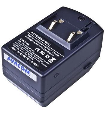 AVACOM nabíječka pro Li-ion akumulátor Sony NP-BG1, FG1 - ACM181 - NADI-ACM-181