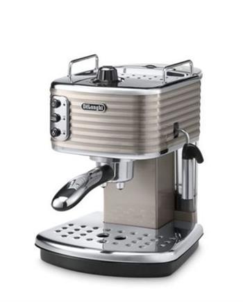 Delonghi ECZ 351 BG pákový kávovar - ECZ 351 BG