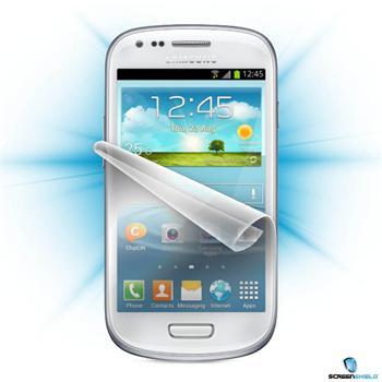 Fólie ScreenShield Samsung Galaxy S4 mini (displej) - SAM-i9195-D