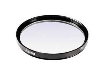 Hama Filtr UV 0-HAZE, 58,0 mm - 70058
