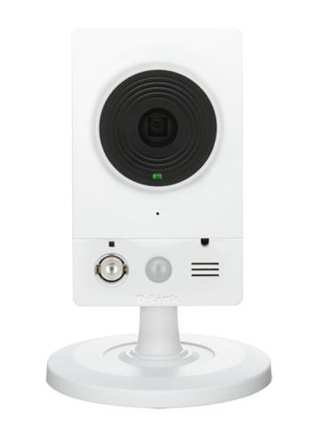 D-LINK DCS-2132L, HD Day/Night Indoor Cloud Camera - DCS-2132L/E
