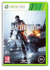 Battlefield 4 (XBox360) - EAX20012