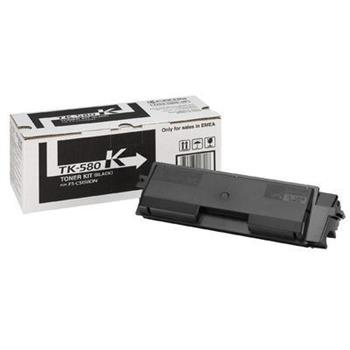 Kyocera černý toner TK-580K pro FS-C5150DN - TK-580K