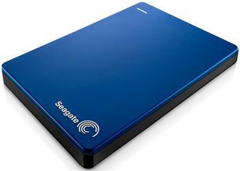 Seagate Backup Plus Modrý 2TB 2.5'' USB 3.0 - STDR2000202