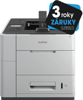 Brother HLS7000DN Vysokorychlostní inkoust 100/ppm ,PCL6,USB+Eth+WiFi - HLS7000DNZ1